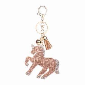 🦄 Unicorn Bag Charm! 🦄